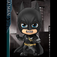 Batman Cosbaby - Batman Dark Knight - Hot Toys cosb721