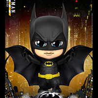 Batman Cosbaby - Batman Returns - Hot Toys cosb714