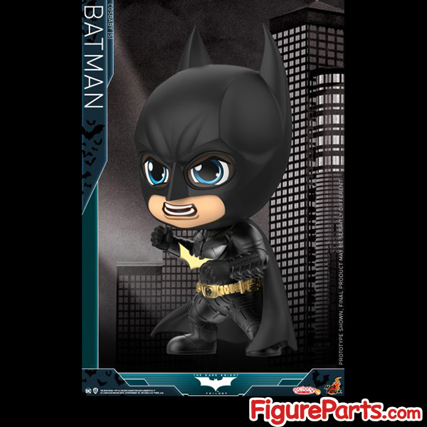 Batman Dark Knight Hot Toys Cosbaby cosb721 2