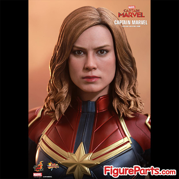 Hot Toys Captain Marvel mms521