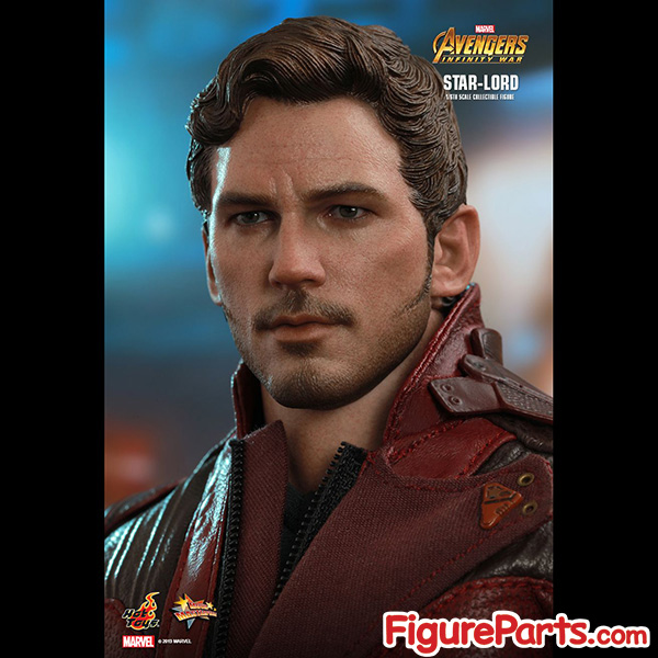 Hot Toys Star-Lord Guardians Galaxy Vol 2 mms539 1