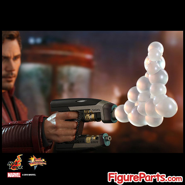 Hot Toys Star-Lord Guardians Galaxy Vol 2 mms539 7